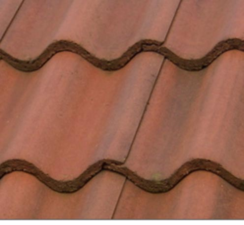 Tiled Roofing Richmond