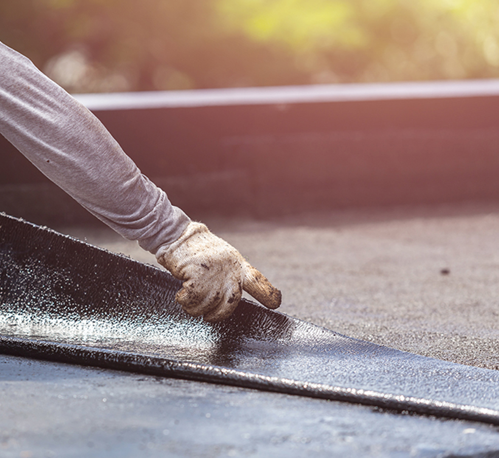 Roofing Company Guildford