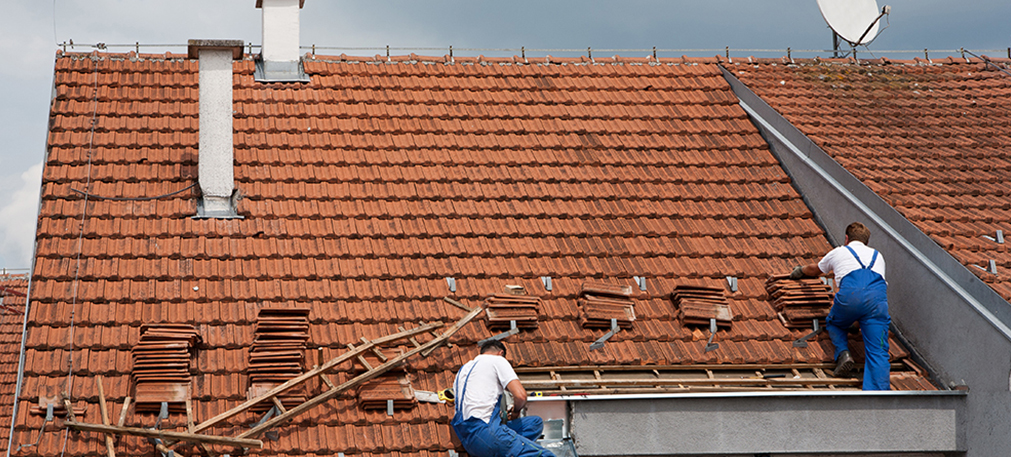 Roofing Repairs Kingston