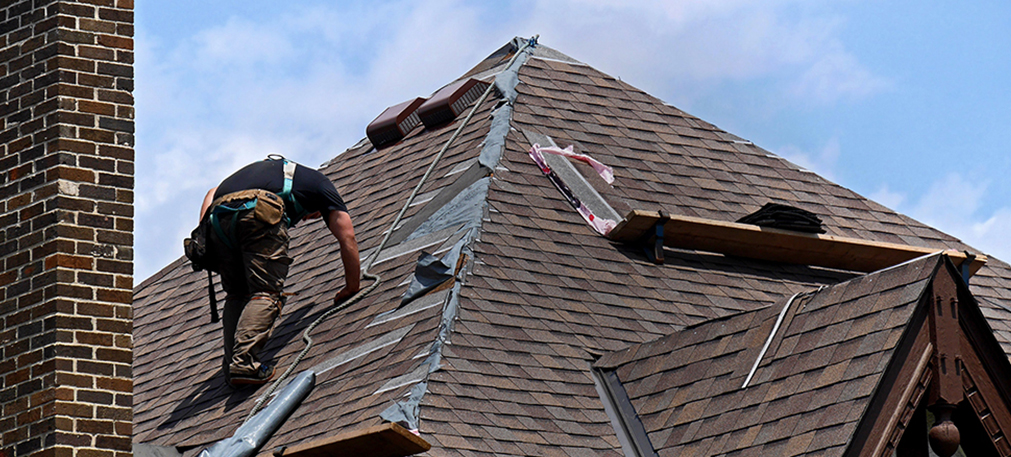 Roofing Repairs Richmond